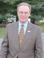 Mayor Daniel T. Spencer, Jr.